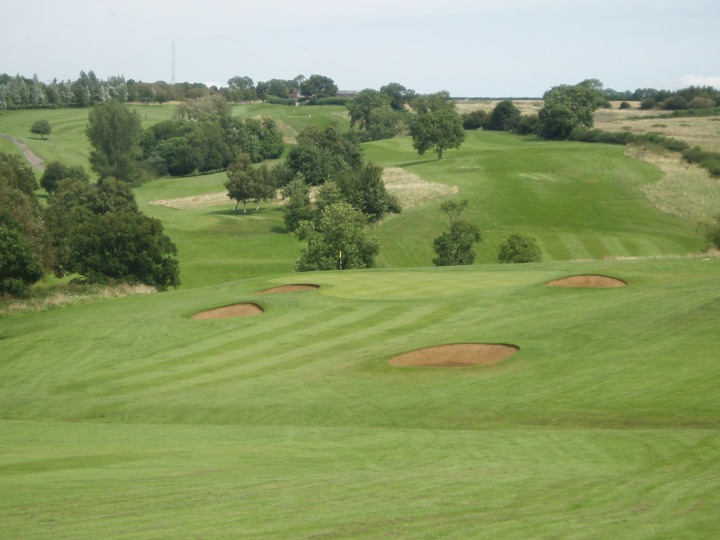 Cold Ashby Golf Club